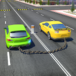 Chained Cars against Ramp For PC / Windows / MAC