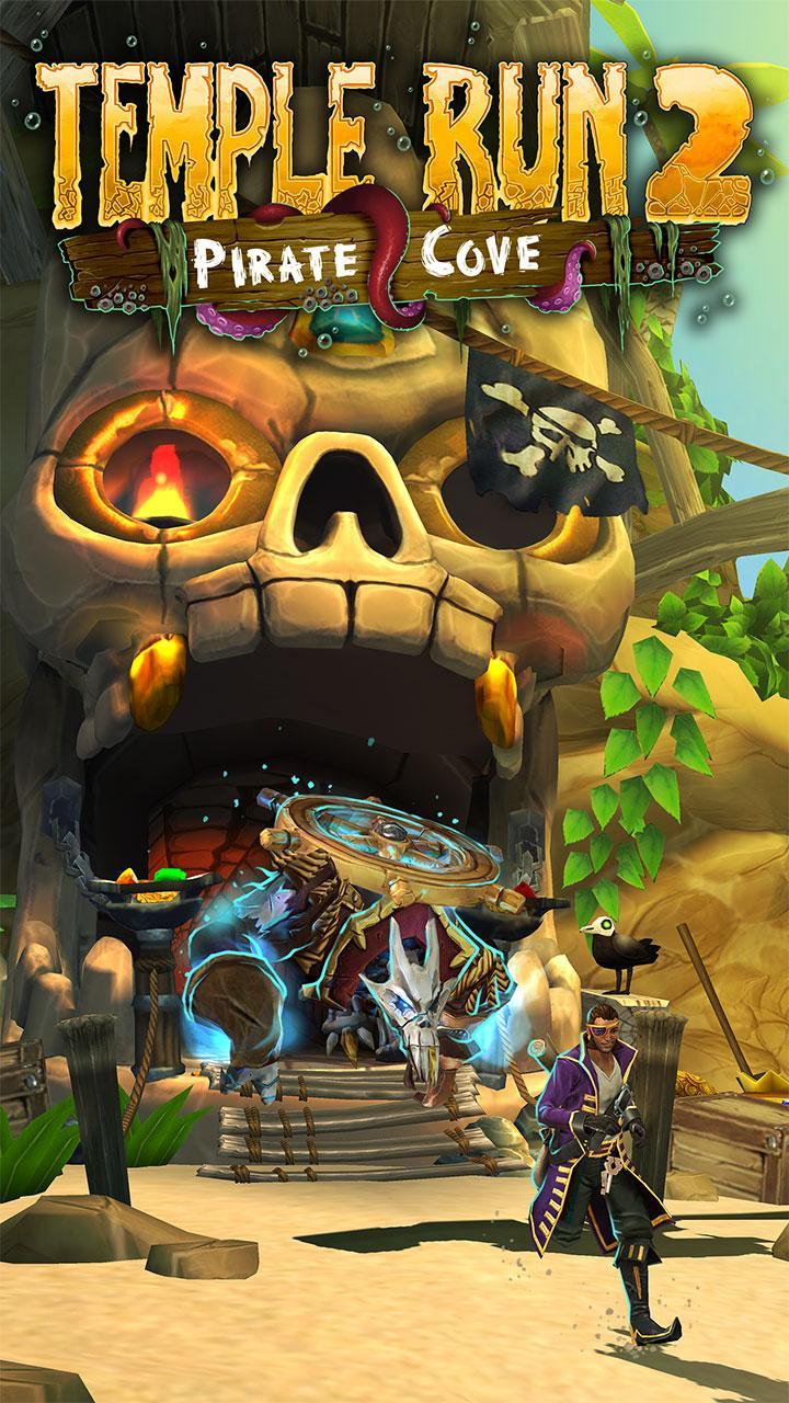 Temple Run 2 Screenshot 16