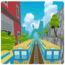 Train Surfer 3D Running Game icon