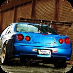 Skyline Drift Simulator For PC / Windows / MAC