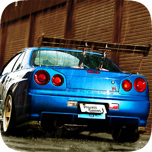 Skyline Drift Simulator Online PC (Windows / MAC)