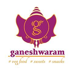 Ganeshwaram, Sector 45, Sector 45 logo