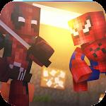 Mod Pocket Heroes Icon