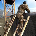 Super Commando Army Training Icon
