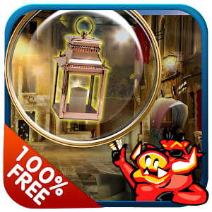 Night Street New Hidden Object APK