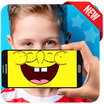 Spong Bob Mouth Simulator Icon