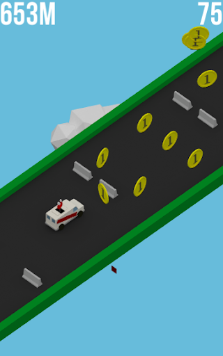 Roblocks - screenshot