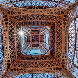 by Benoit Beauchamp - Buildings & Architecture Architectural Detail