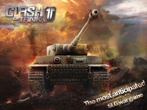 Clash Of Tank APK screenshot thumbnail 6
