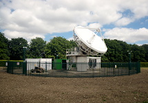 CCTV Compliance audit Satelite Tracking station Oxfordshire