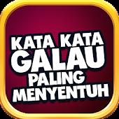 App Kata Galau Cinta Tak Berbalas APK for Windows Phone