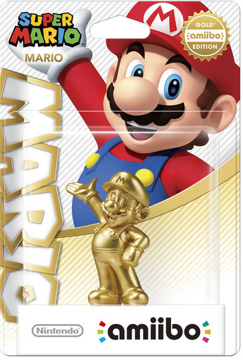 Mario - Gold Edition packaged (thumbnail) - Super Mario series