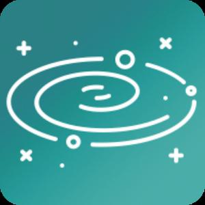 [카톡테마] Galaxy Theme BLUE (우주테마) For PC / Windows 7/8/10 / Mac – Free Download