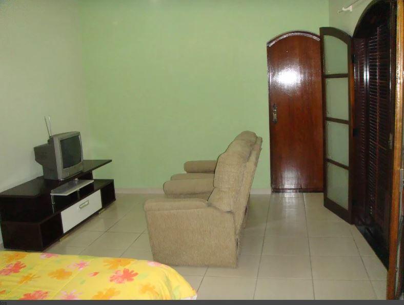 Casa 3 Dorm, Jardim Santa Clara, Guarulhos (SO1328) - Foto 8