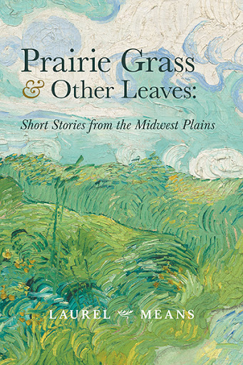 Prairie Grass and Other Leaves cover