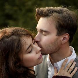 by Александр Коробов - People Couples