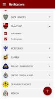 Screenshot of CR Flamengo Maiortorcida