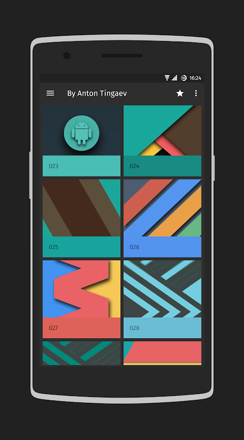 JKWalls - Wallpaper Pack Screenshot 4