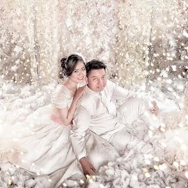 by Charles Mawa - Wedding Bride ( wedding photography, charlesmawa, wedding, digital art )