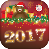 New Year Greeting Cards Maker APK for Bluestacks