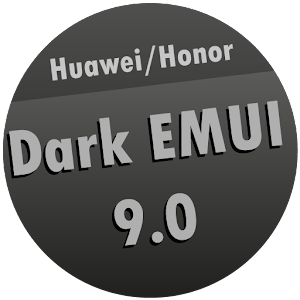 Dark EMUI 9 Theme for Huawei/Honor For PC / Windows 7/8/10 / Mac – Free Download