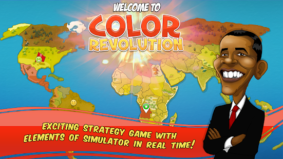 Strategy Color Revolution- screenshot thumbnail