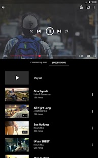 APK App Free music for YouTube: Stream for iOS