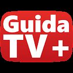 Guida programmi TV Plus Gratis Icon