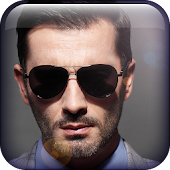 Download Men Sunglasses Photo Editor APK to PC
