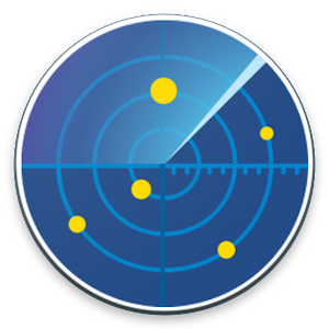 Marine Radar - Ship tracker for pc