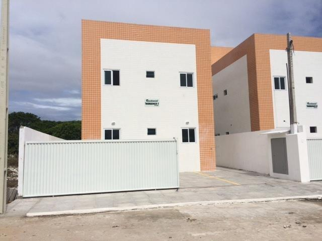 Apartamento residencial à venda, Valentina de Figueiredo, Jo