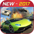 Car Simulator 2017 Wanted