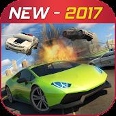 Car Simulator 2017 Wanted APK Descargar