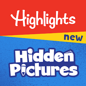 Hidden Pictures Puzzles – Family Spot-it Fun! For PC / Windows 7/8/10 / Mac – Free Download