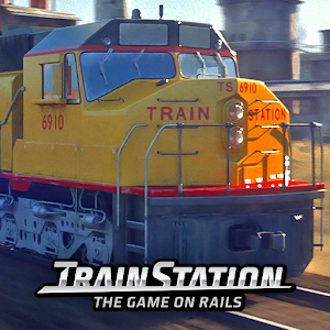 TrainStation - Game On Rails