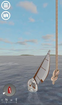 Sail :  Boat Race APK screenshot thumbnail 2