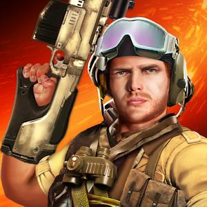Cover art Sniper Shooter Bravo