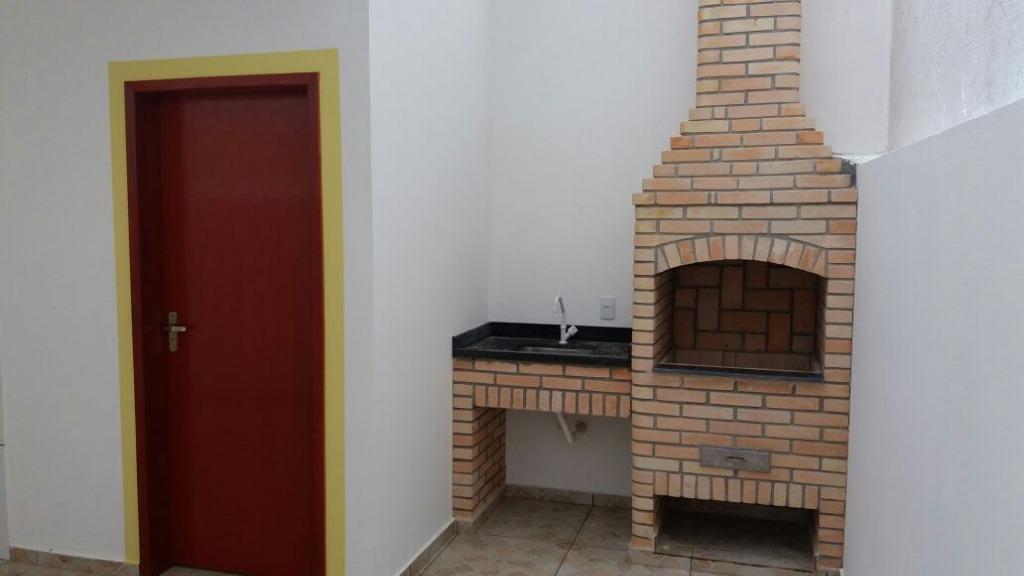 Casa 2 Dorm, Jardim Amazonas, Itaquaquecetuba (CA0824) - Foto 10