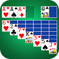 Game Solitaire. APK for Kindle