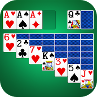 Solitaire. For PC (Windows / Mac)
