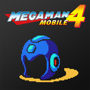 MEGA MAN 4 MOBILE For PC