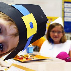 Elementary School by Kevin Sullivan - Babies & Children Children Candids ( school, children, alabama, kids )