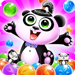 Panda Bubble Shooter: Fun Game For Free Icon