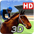 Game Virtual Horse Racing 3D apk for kindle fire