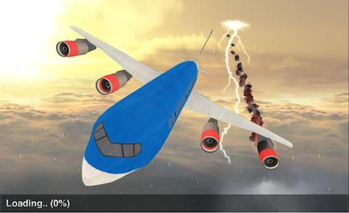 Airplane Pilot Sim APK for Bluestacks