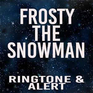 Frosty the Snowman Ringtone
