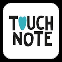 TouchNote on PC / Download (Windows 10,7,XP/Mac)