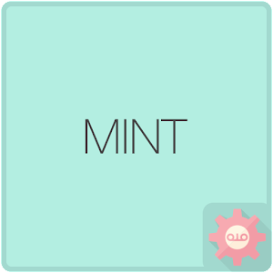 Colorful Talk - Mint ???? ??