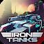 Iron Tanks: Online Battle APK for Blackberry