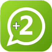 App Two account for WhatsApp version 2015 APK